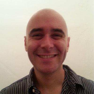 Greg Weiss