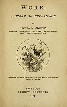 Title Page to the 1873 1st edition, via Wikipedia.org