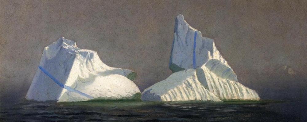 The Iceberg Effect: The Revelatory Power of Reading at Work