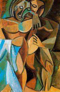 Friendship_Picasso