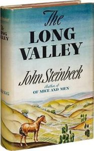 Steinbeck_The Long Valley